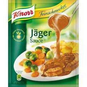 Knorr Feinschmecker Jäger (Jaeger, Hunter) Sauce 1.1 oz (32g)