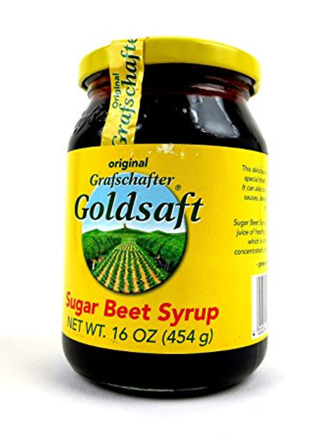 Grafschafter Sugar Beet Syrup 16 oz (450g)