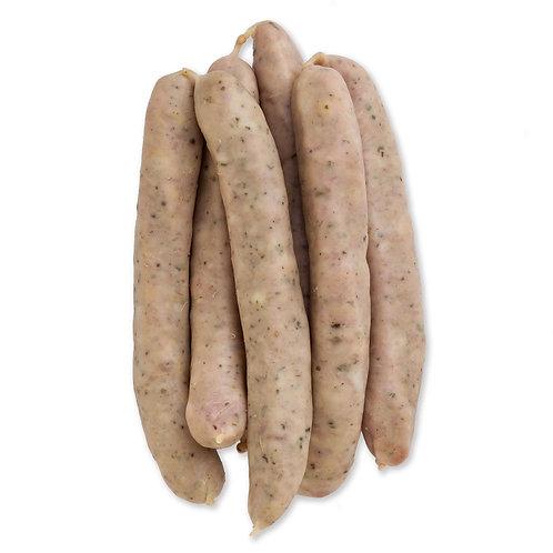 Nürnberger (Nurnberger) Bratwurst (11.5 oz)