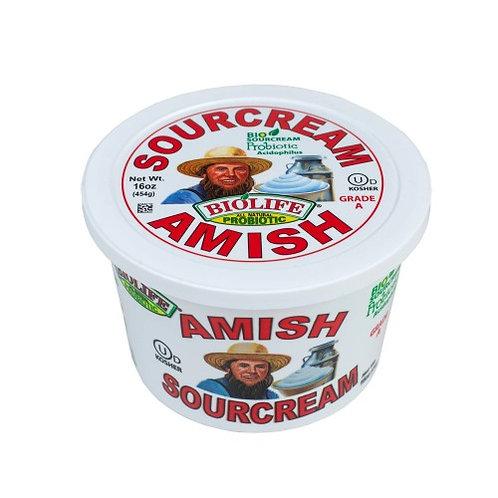 Amish Sour Cream