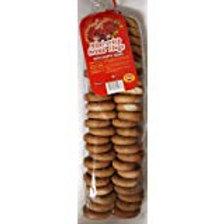 Franzeluta Crisp Bread Rings (Cушка, Баранки) Mini 7.05 oz (200g)