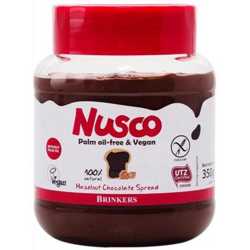 Nusco Hazelnut Chocolate Spread 14.1 oz (400g)