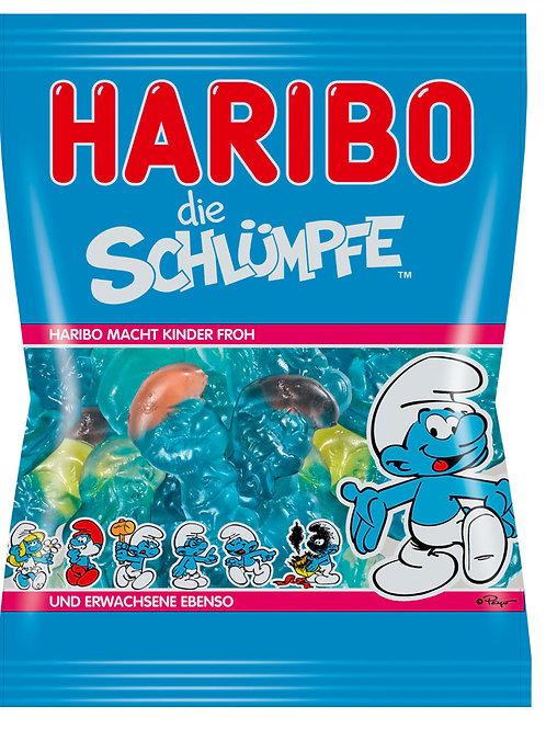 German Haribo die Schlümpfe (Smurfs) 7.05 oz  (200g)