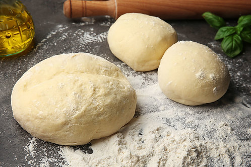 New York Pizza Dough Ball
