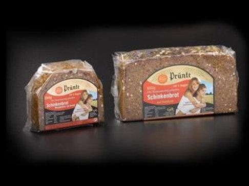 Prünte Schinkenbrot (Westphalian Rye Bread) 17 oz (500g)