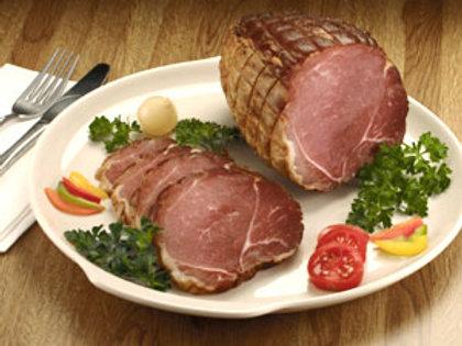German Nuss Schinken Ham