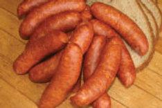 German Krainerwurst Sausage