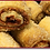 Thumbnail: Traditional New York Baked Rugelach 8-piece variety tray (8 oz)