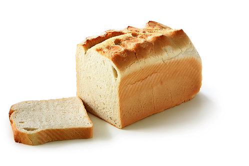 German White Loaf Bread