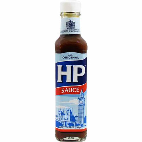 HP Steak Sauce 8.8 oz (250g)