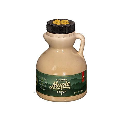 Maple Syrup - Half Pint