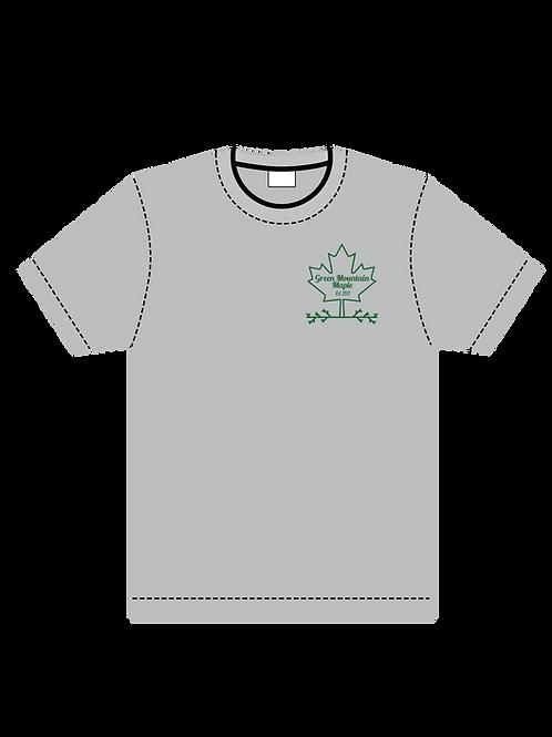 Green Mountain Maple Leaf T-Shirt