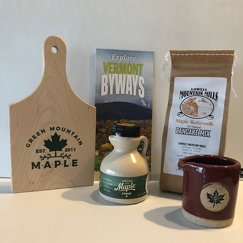 The Covered Bridge Gift Pack