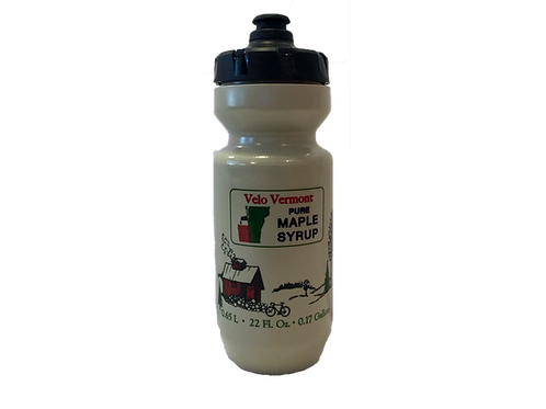 Maple Syrup Water Bottle