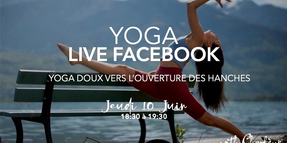 Live Facebook GRATUIT