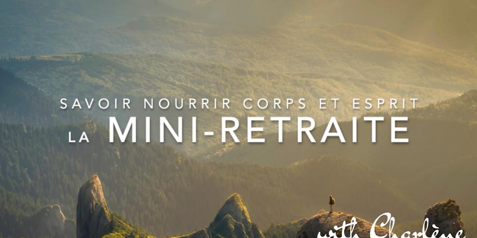 La MINI-RETRAITE