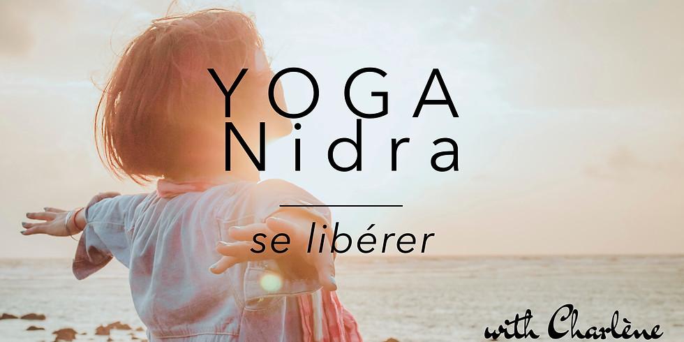 Yoga Nidra se libérer