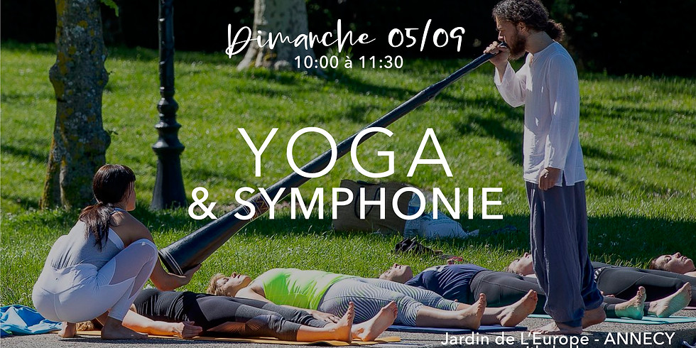 Yoga & Symphonie