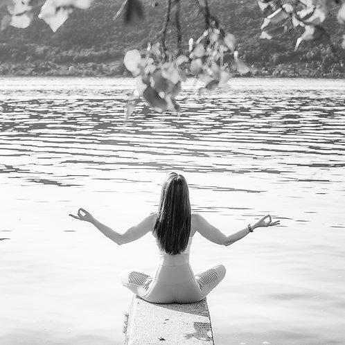 Cours Privé - Yoga en Live