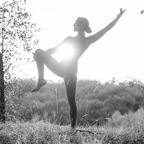 Cours Privé - Yoga en Réel