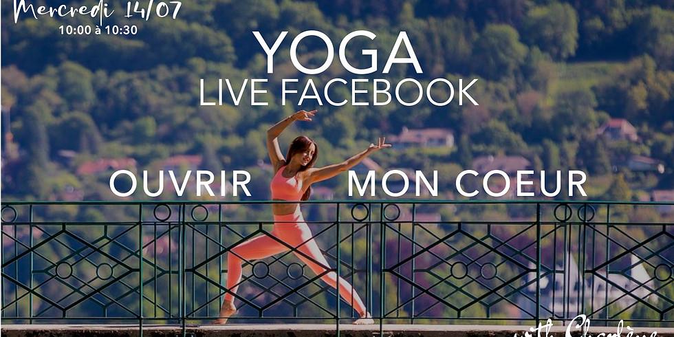 Gratuit Live Facebook