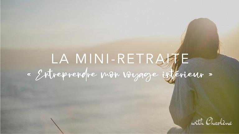 La Mini-Retraite, Yoga & Aroma