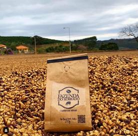 Café Fazenda do Serrado - E2 Coffee