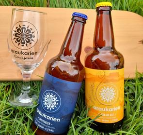 Cervejas Araukarien