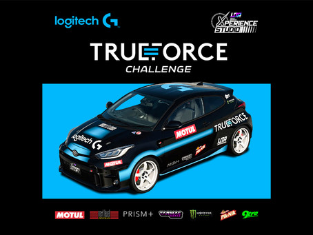 PRIZE DETAILS FOR LEGION OF RACERS TRUEFORCE CHALLENGE ANNOUNCED