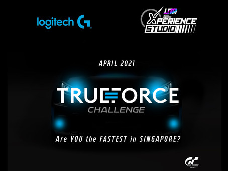 LEGION OF RACERS TO HOST TRUEFORCE CHALLENGE WITH TIME ATTACK FORMAT