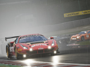 Andika Rama Claims Second in the GT World Challenge Asia Esports, Dillan Tan Finishes 4th