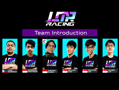 LOR RACING 2021 TEAM INTRODUCTION