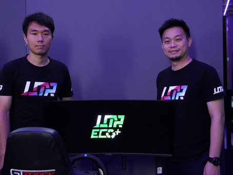 LEGION OF RACERS DEBUT ECO+ PLAN IN SUPPORT OF CLIMATE RESPONSIBILITY