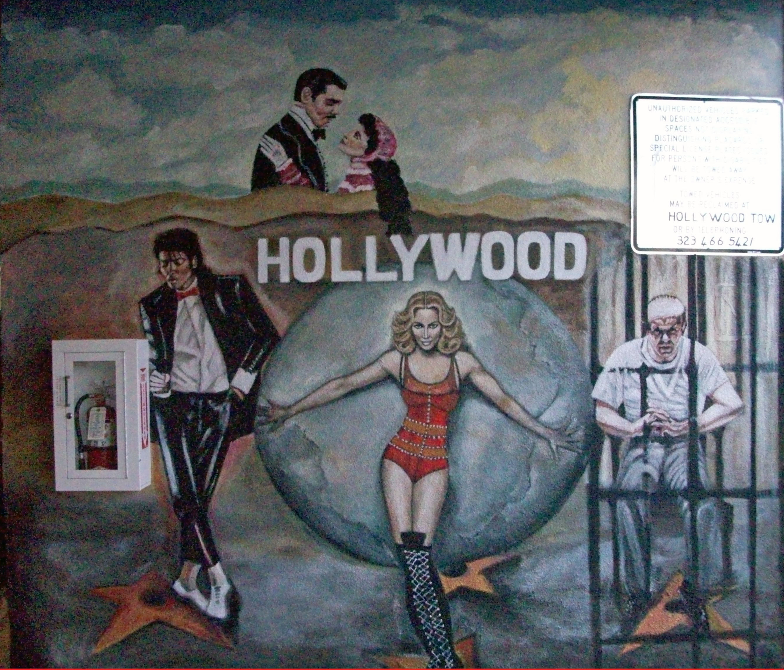 hollywoodmural-almost-done