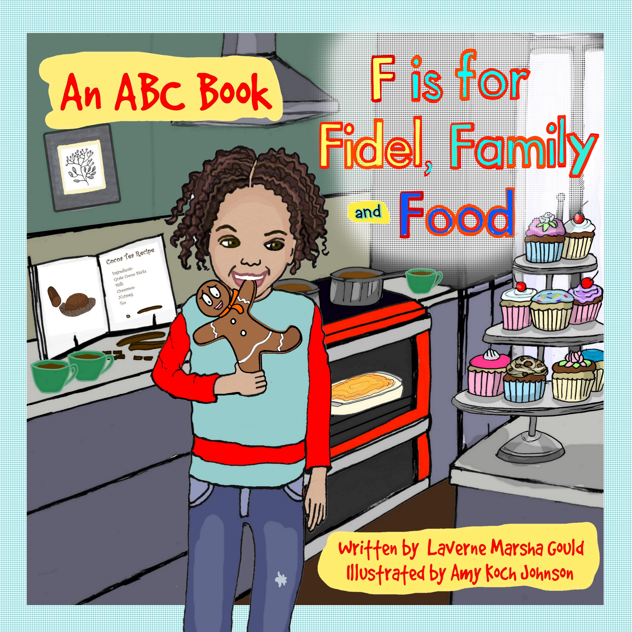 foodiecoversnewKINDLECOVER