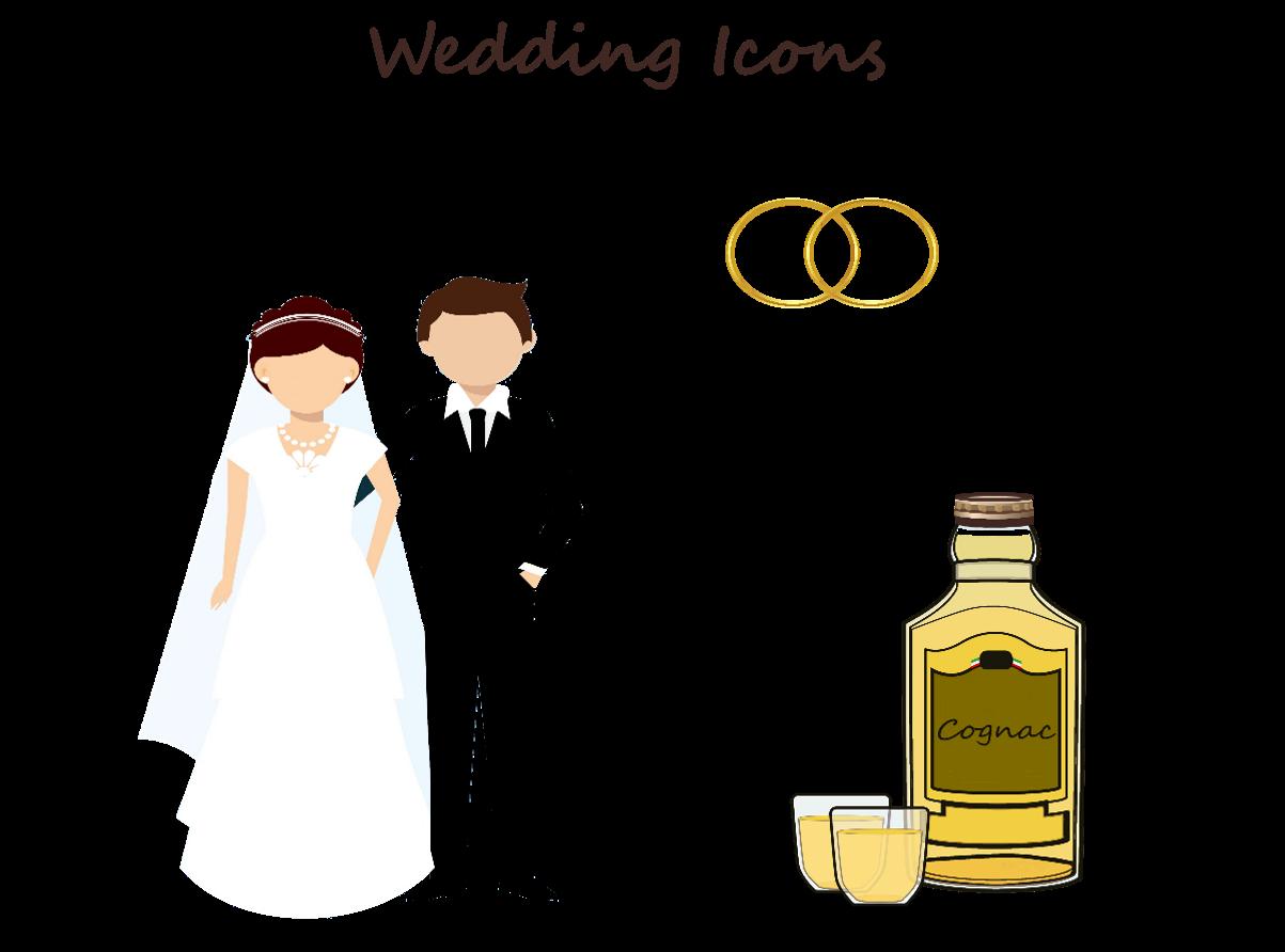 weddingicons