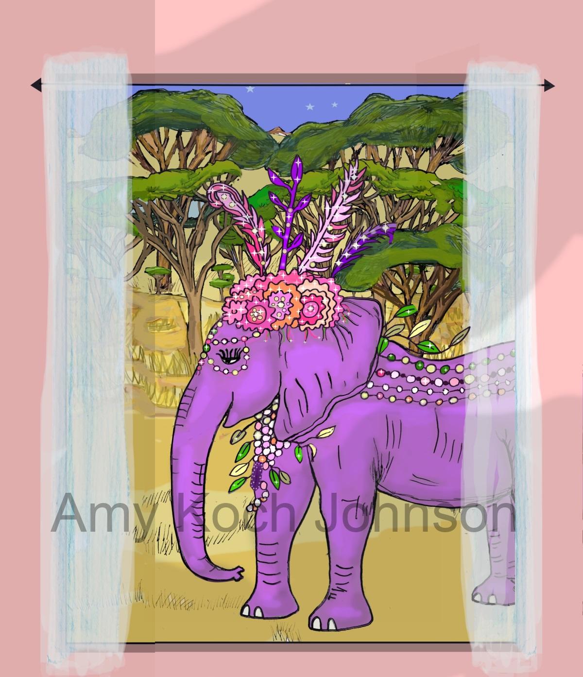 elephantsmileearedone