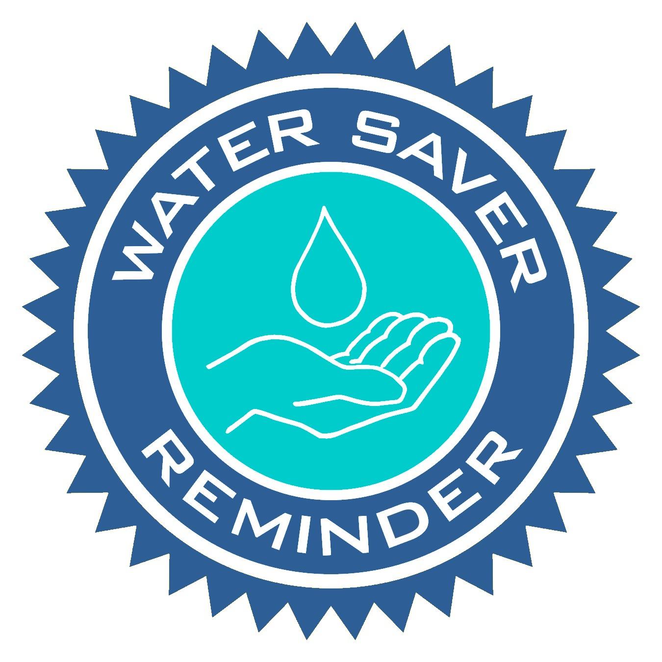 toothbrushGold Water Saver Logo1