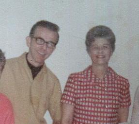 Peter Leavitt Kaufman and Louise Koch Kaufman