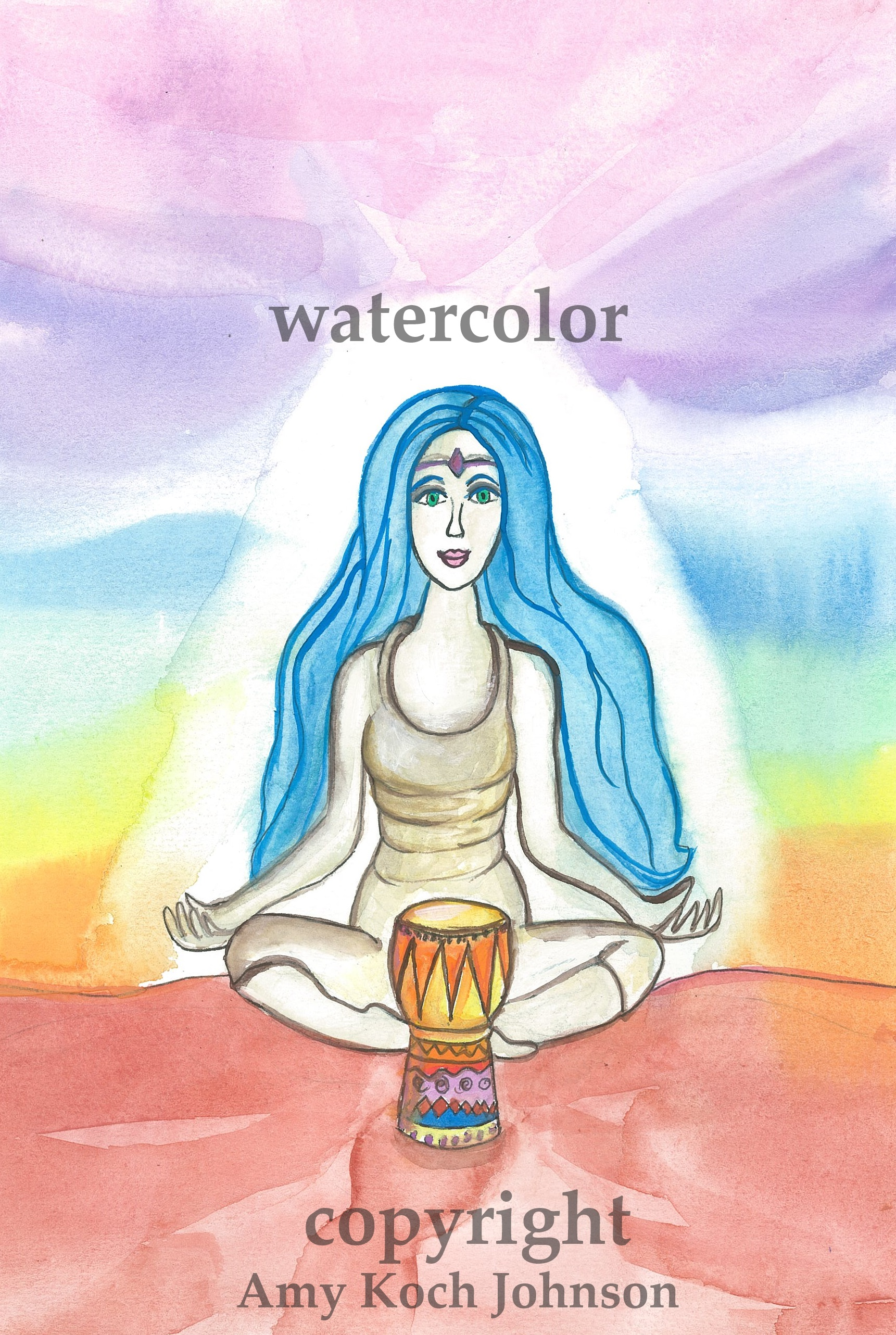 watercolortoshow