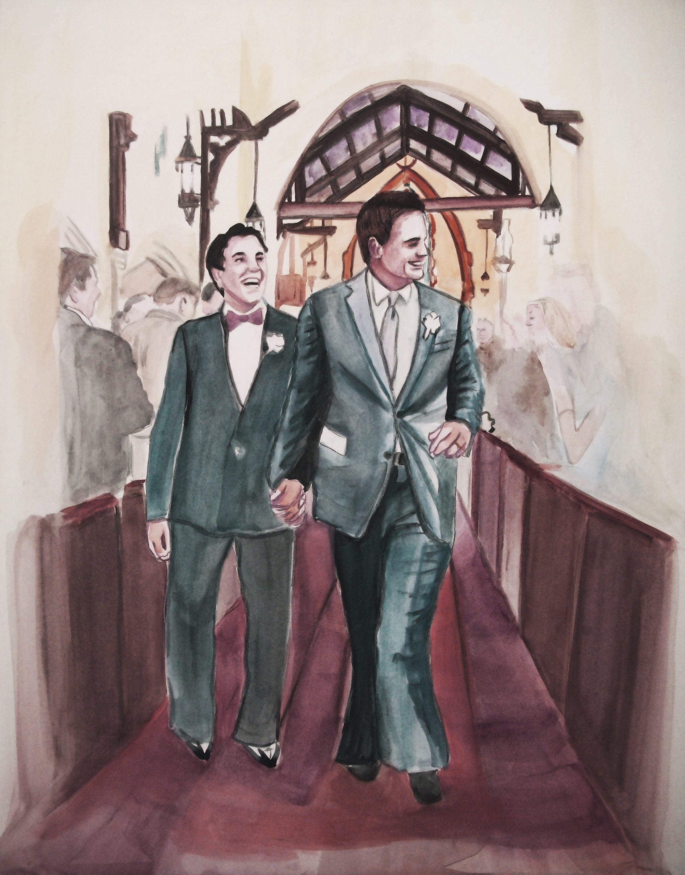 illustrationwatercolorwedding3