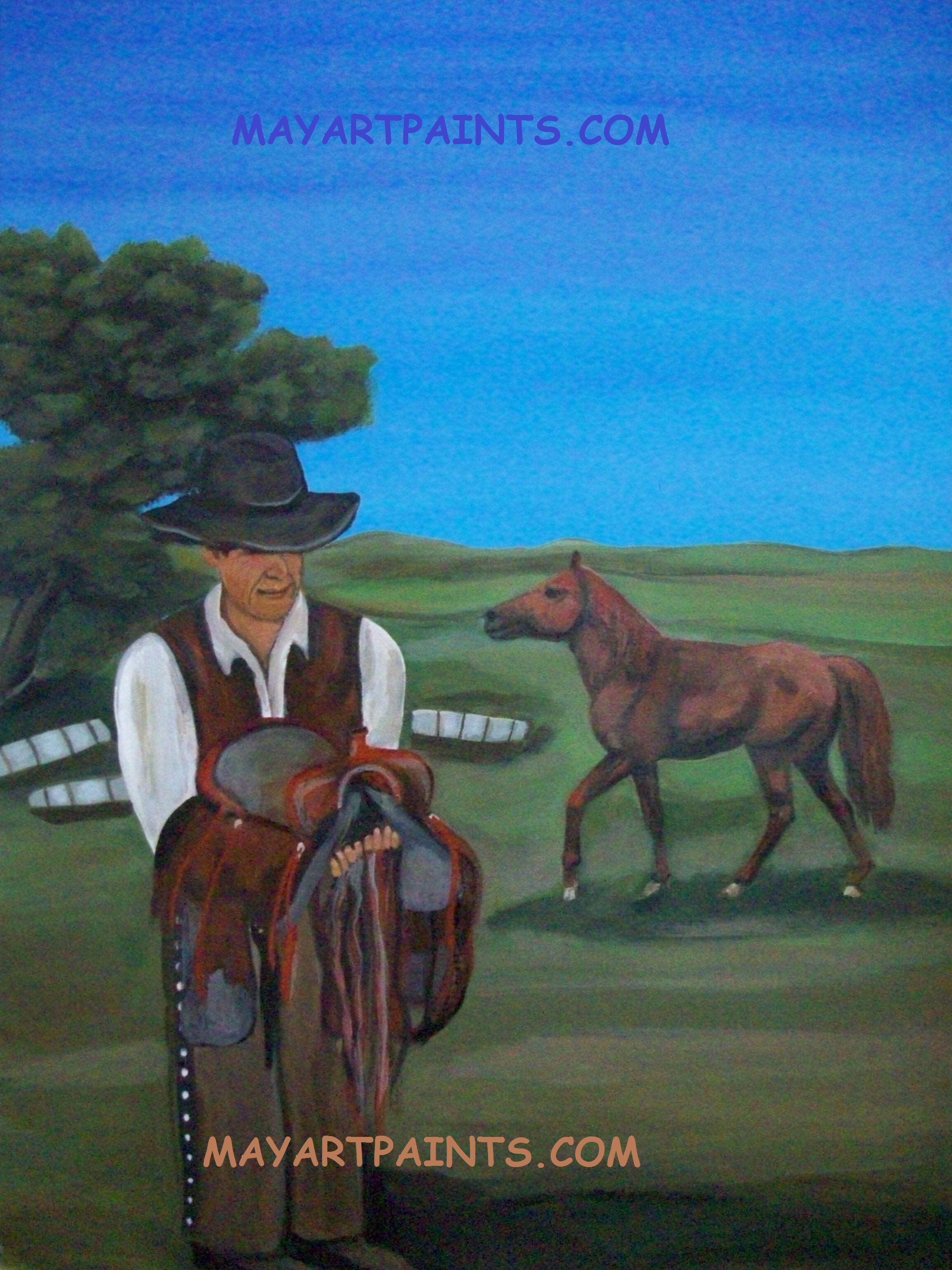 illustrcowboy