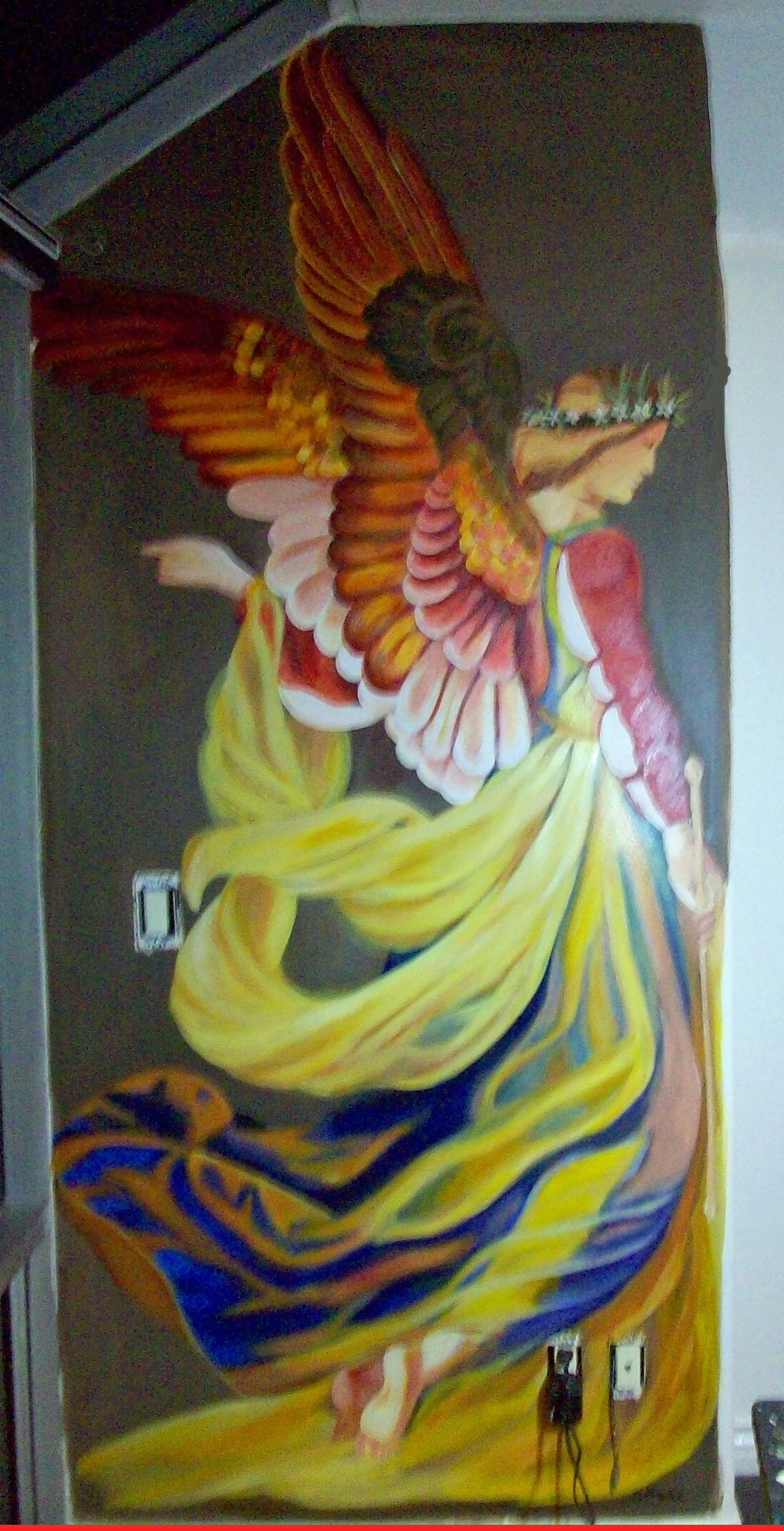 angelsistinechapel - Copy