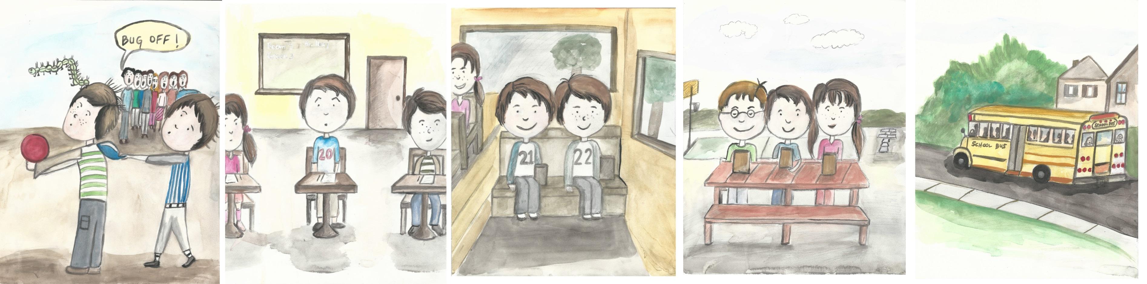 illustrationsbully