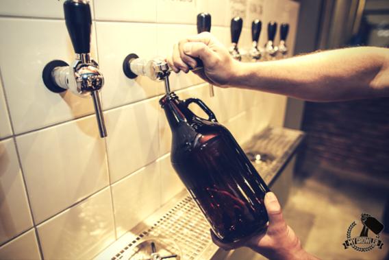 Cerveja artesanal: a nossa cerveja brasileira