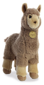 Alpaca Tan