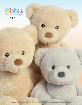2021 ebba Catalogue