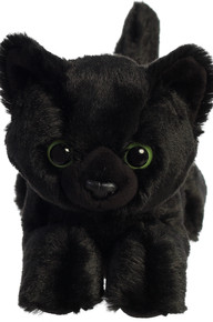 Twilight Cat