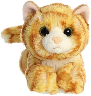 Ginger Cat Flopsie
