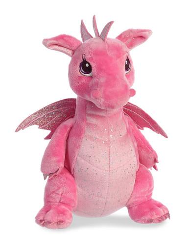 Dahlia Dragon